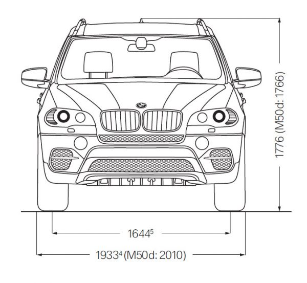 Bmw Xdrive35i Bmw X3 Xdrive35i 2011 Picture Bmw Photo