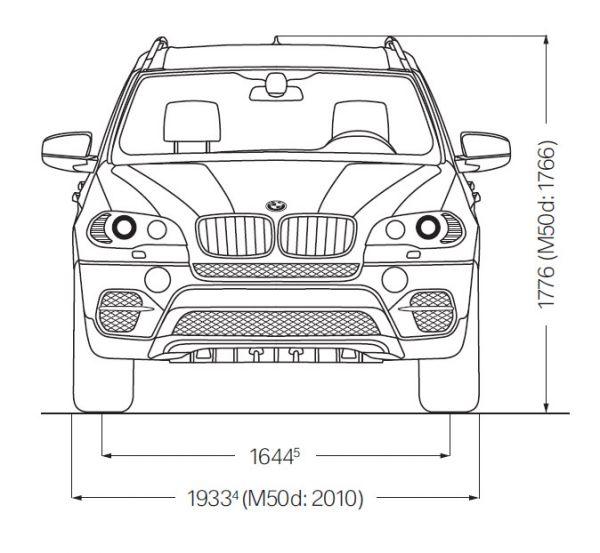 01 Bmw X5 Vacuum Diagram Wiring Schematic