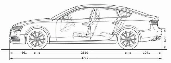 Audi s5 coupe quattro 2017 10