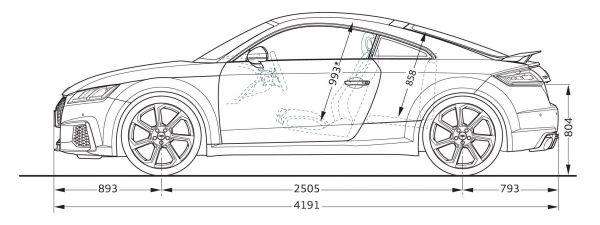 Image Result For Audi Tt