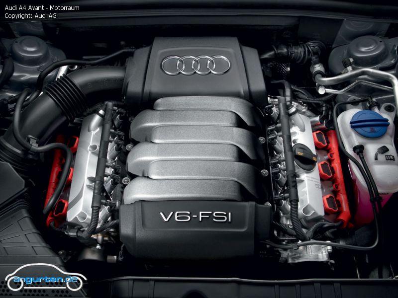 Audi a4 avant b8 fotos bilder for Wyoming valley motors audi