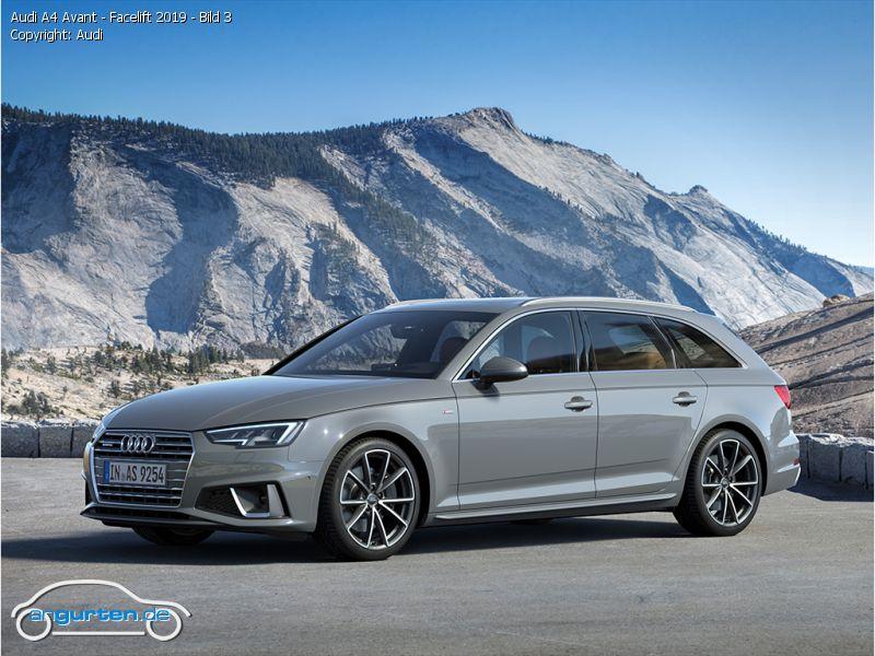 Audi A1 Sportback Nanograu Metallic Farben