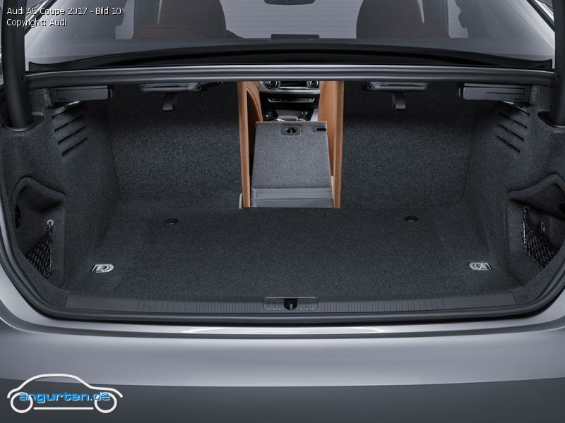 Foto Audi A5 Coupe 2017 Bild 10 Bilder Audi A5 Coupe