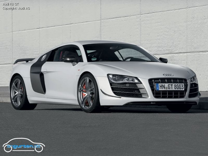 foto audi r8 gt bilder audi r8 gt bildgalerie bild 10. Black Bedroom Furniture Sets. Home Design Ideas