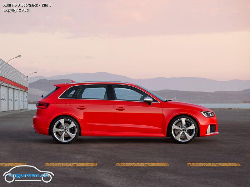 Audi s3 sportback gebrauchtwagen 4