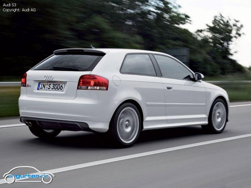 Audi a3 s3 sportback gebrauchtwagen 10