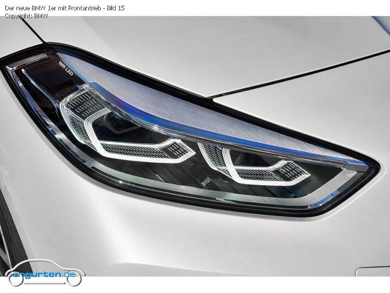 BMW 1er 2020 (F40)- Fotos & Bilder