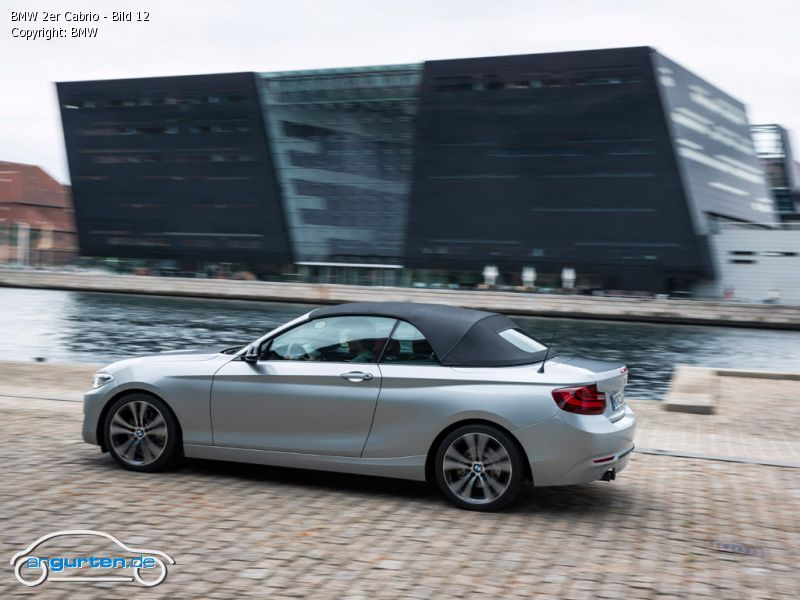 bmw 2er cabrio f23 fotos bilder. Black Bedroom Furniture Sets. Home Design Ideas