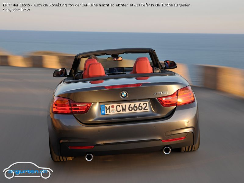 bmw 4er cabrio sparkling brown metallic farben. Black Bedroom Furniture Sets. Home Design Ideas
