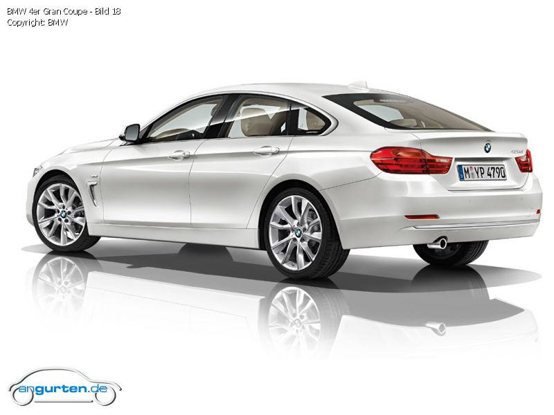 foto bild bmw 4er gran coupe bild 18. Black Bedroom Furniture Sets. Home Design Ideas