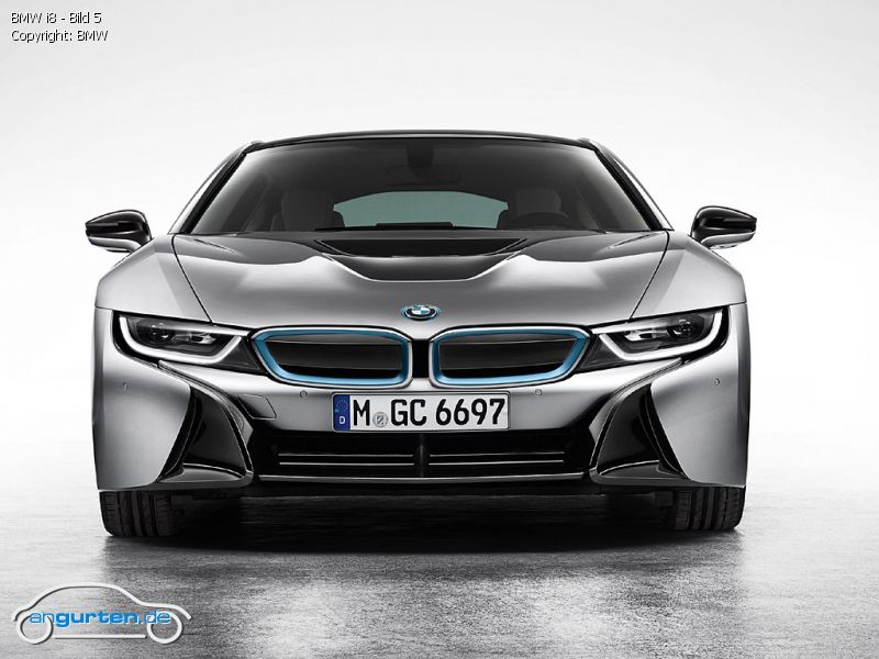 bmw i8 fotos bilder. Black Bedroom Furniture Sets. Home Design Ideas