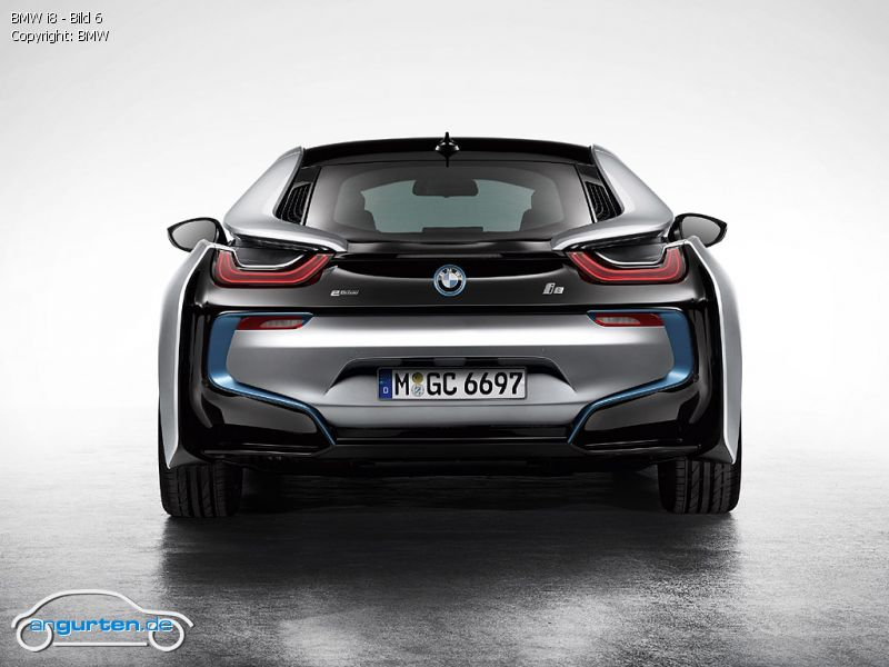 bmw i8 bilder prix et sortie du nouveau mod le i8 de bmw. Black Bedroom Furniture Sets. Home Design Ideas