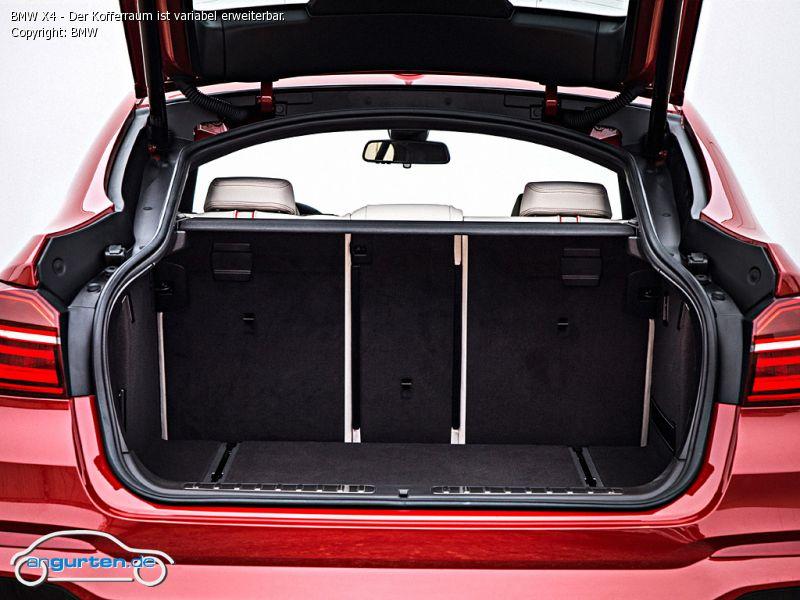 BMW X4 - Fotos & Bilder