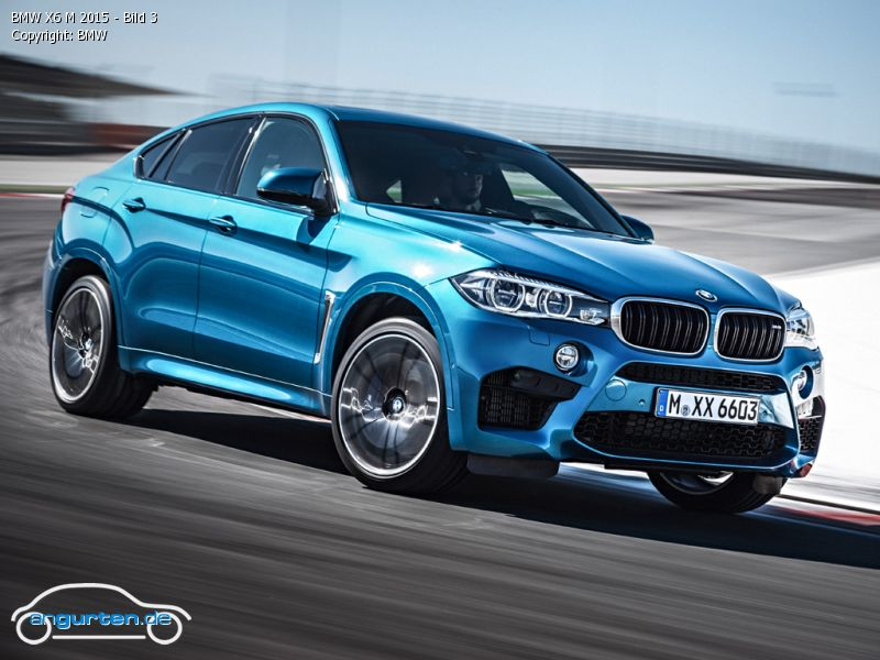 bmw x6 m 2015 fotos bilder. Black Bedroom Furniture Sets. Home Design Ideas