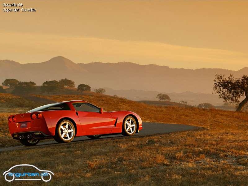 fotos corvette c6 - photo #8