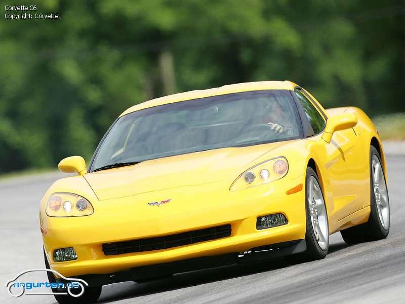 fotos corvette c6 - photo #13