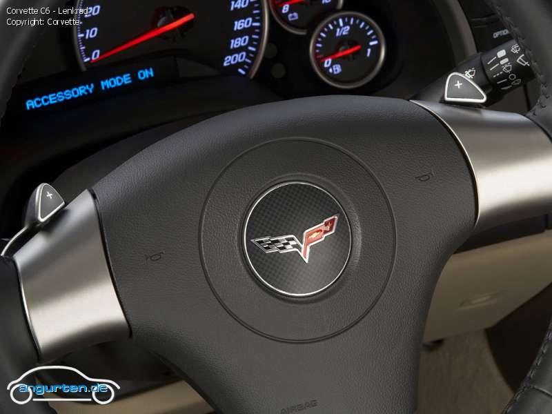 fotos corvette c6 - photo #34