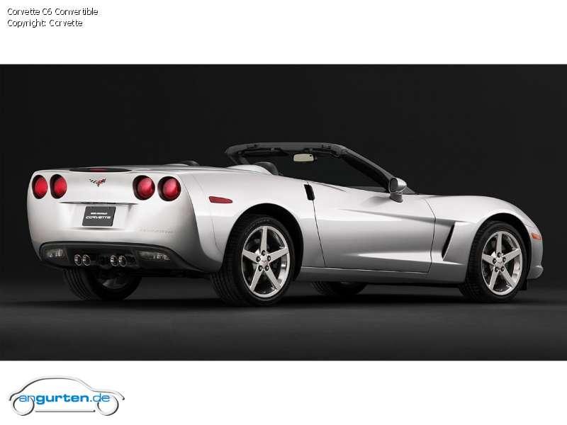 fotos corvette c6 - photo #12