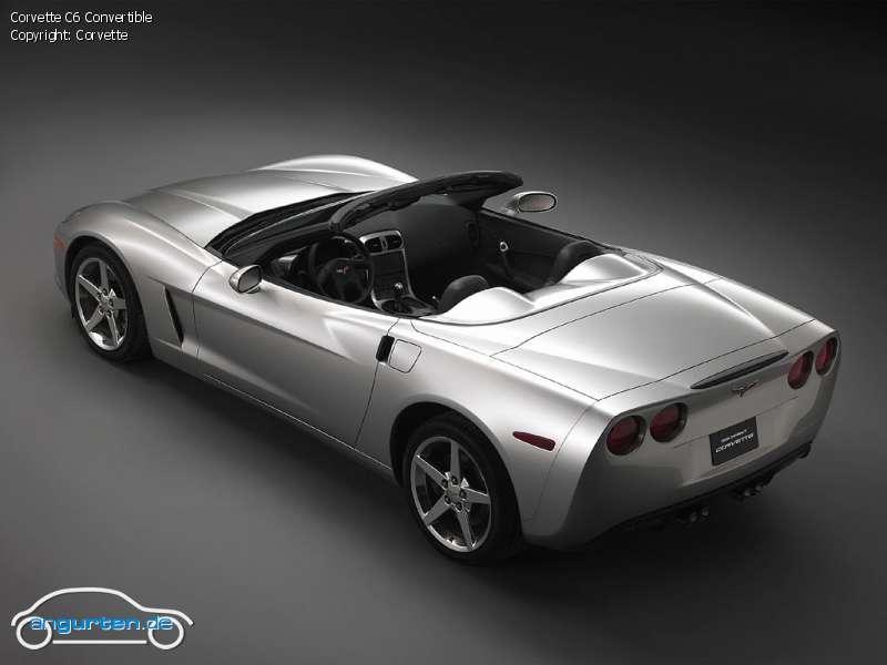 fotos corvette c6 - photo #5