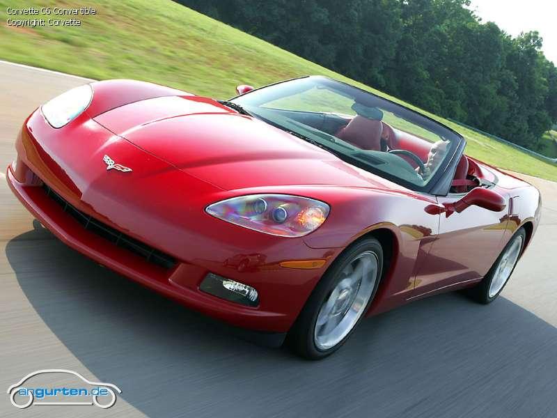 fotos corvette c6 - photo #11