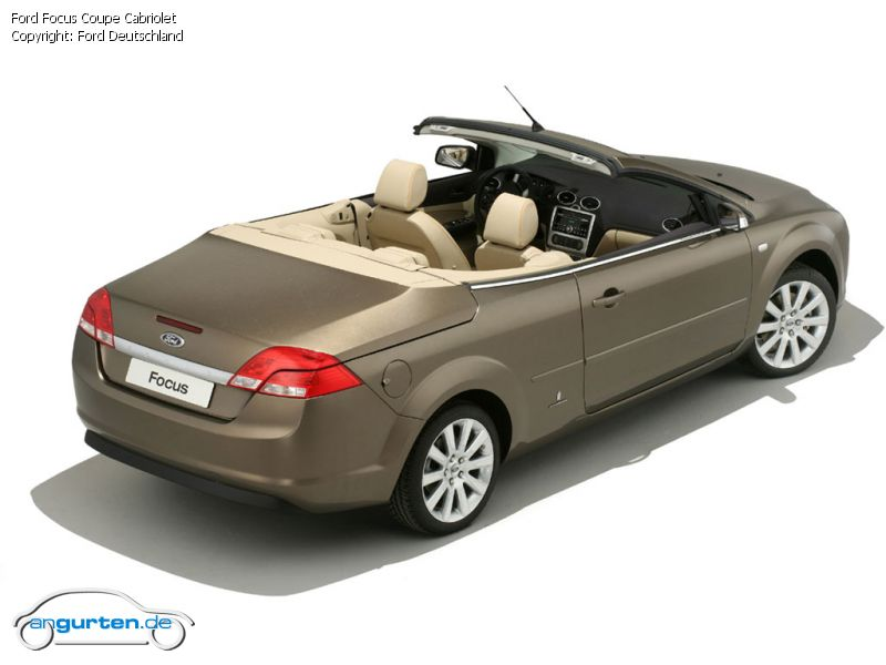 ford focus coupe cabriolet convertible. Black Bedroom Furniture Sets. Home Design Ideas