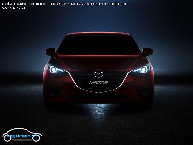 Mazda 3 хэтчбeк 2013 iii поколение источник