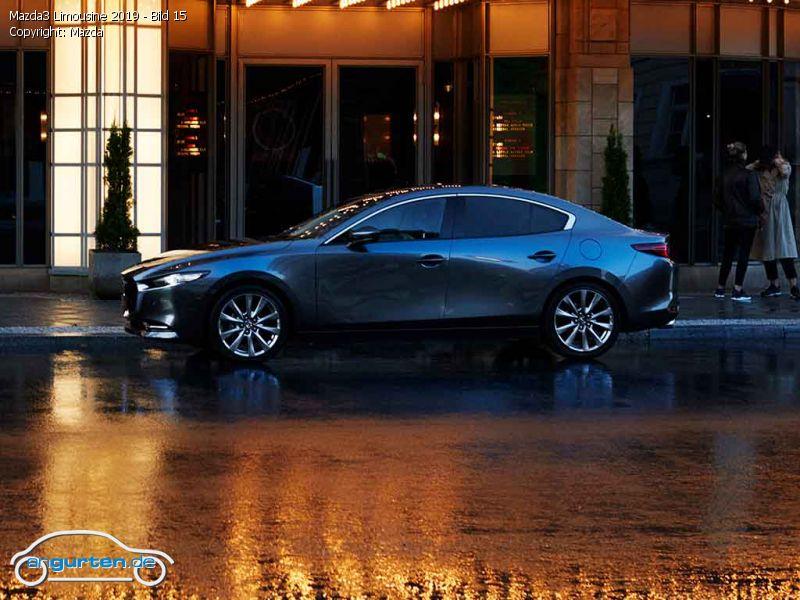 Rückrufaktion Mazda 3