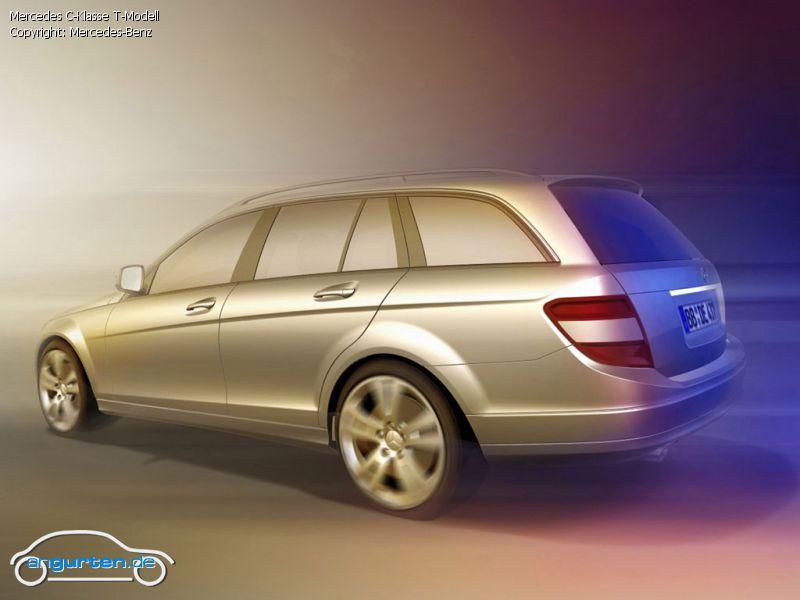 Mercedes  Modell