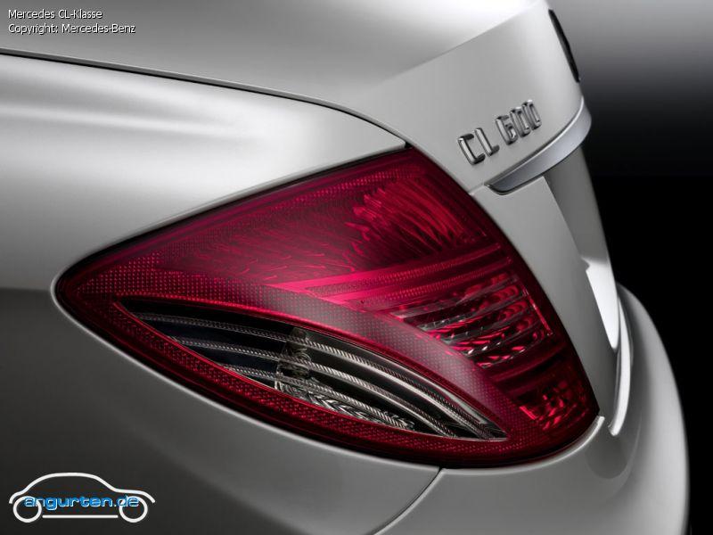 Cl Mercedes Benz