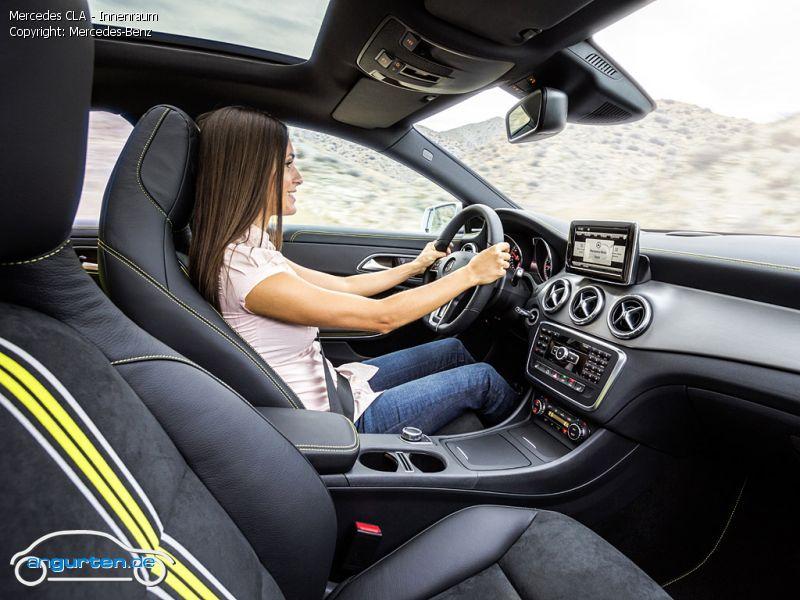 For Mercedes - Benz CLA Spoiler CLA45  W117 C117 Carbon Fiber Rear Spoiler cla 200 250 260 2013 2014 2015 2016