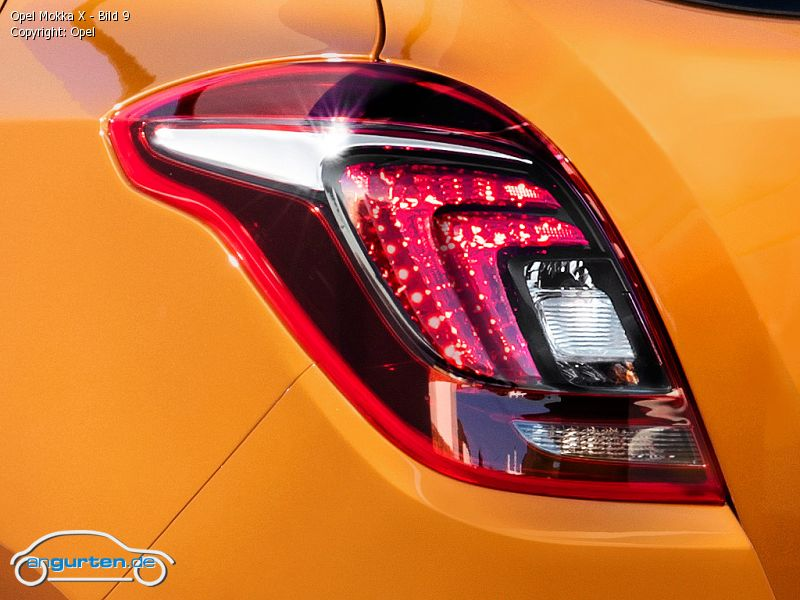 Image Result For  Opel Mokka X