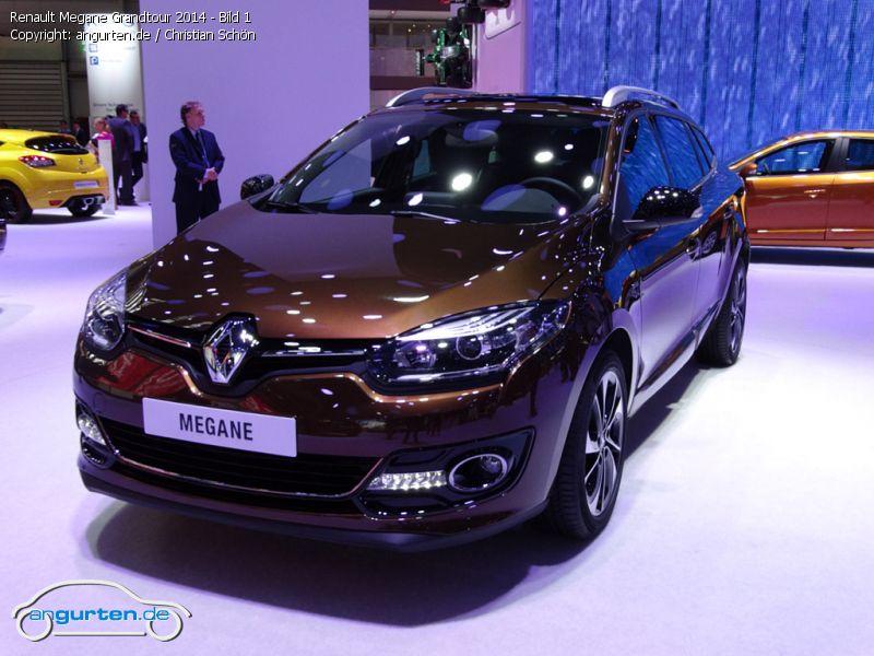 Renault M 233 Gane Grandtour Abmessungen Amp Technische Daten