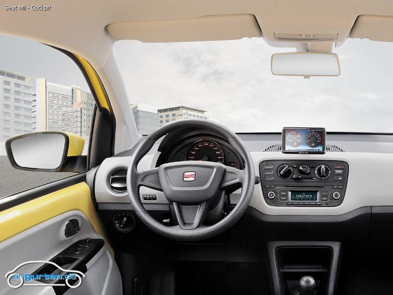 St Car Seat
