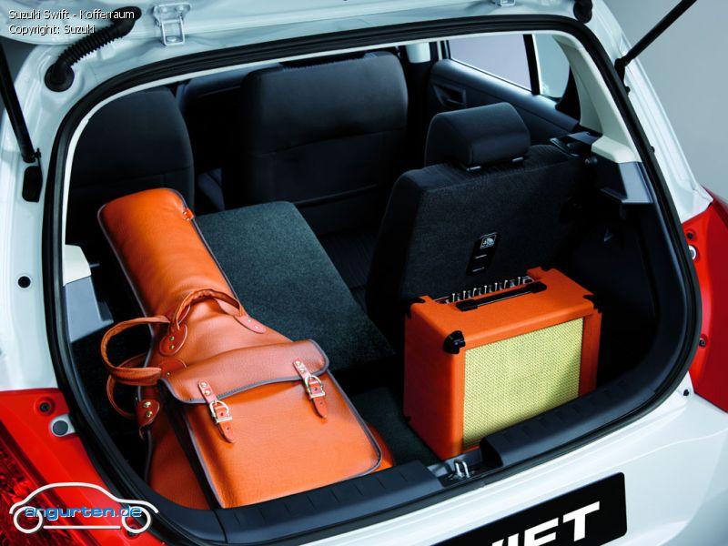 Suzuki Swift 3 Turer