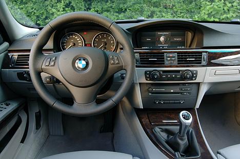 Bmw 3er Touring E91 Fotos Amp Bilder