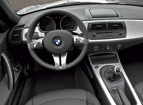 BMW Z4 2006 >> BMW Z4 (E85)- Fotos & Bilder