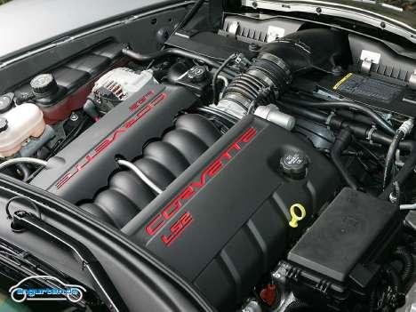 fotos corvette c6 - photo #33