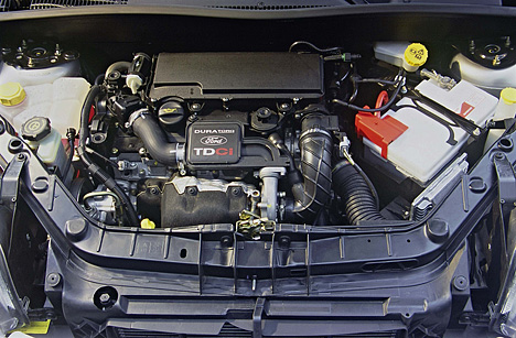 Ford Fusion Fotos Amp Bilder