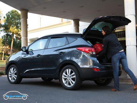 Fotos: Hyundai ix35