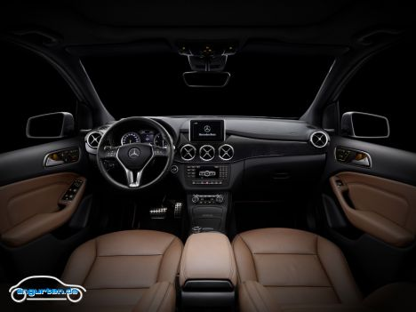 mercedes benz b klasse w 246 fotos bilder. Black Bedroom Furniture Sets. Home Design Ideas