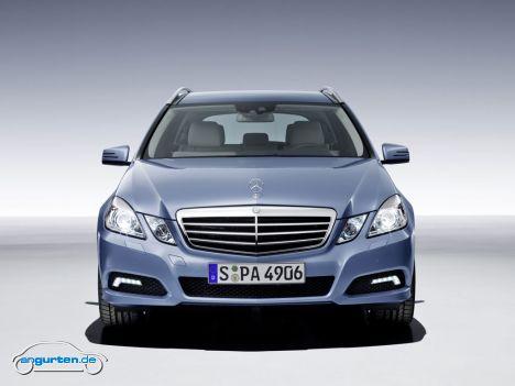 Mercedes Benz E Klasse T Modell S 212 Abmessungen Amp Technische Daten L 228 Nge Breite H 246 He