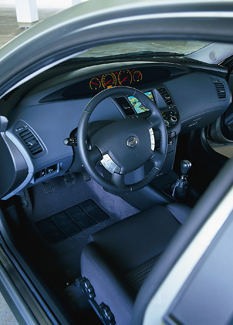 Nissan Primera. ebay nissan primera sr20de