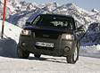 Ford Maverick - Winter