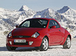 Ford Streetka - Winter