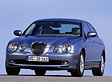 Jaguar S-Type - Front