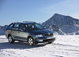 Skoda Octavia Winter