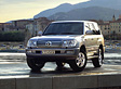 Toyota Land Cruiser 100