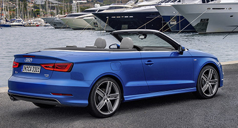 audi a3 cabrio 2 0 tdi 184 ps clean diesel quattro. Black Bedroom Furniture Sets. Home Design Ideas