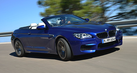 bmw m6 cabrio m6 cabrio 575 ps competition paket. Black Bedroom Furniture Sets. Home Design Ideas