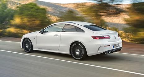 Mercedes A Klasse Coupe Preis